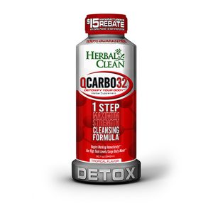 Herbal Clean QCarbo 32 | Product Review